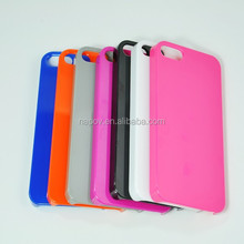 Customized Mcase High Quality Cell Phone Accessory for iPhone 5 Case