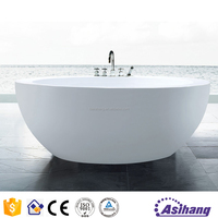AS33042 new design simple beauty life style outdoor whirlpool bathtub