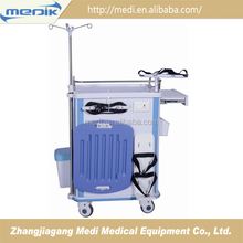 China supplier medical emergency bed