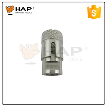 Electroplated Diamond Hole Saws Core Drill Bit