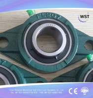 2016 top sale factory direct sale pillow block bearing ucp207 with best price used for machinery