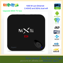 Internet free monthly fee iptv arabic tv box make your tv smarter and great