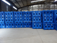 customized water horse/international standerd water filled barrier with high qulity/multipurpose coloful water barricade