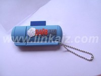 Fashionable cheapest chicken wing shape usb 2.0