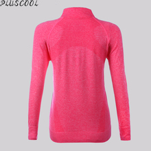 (in stock)wholesale dry fit women latest design plain jackets tracksuit