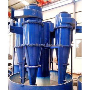 FX Hydraulic Cyclone/ Hydrocyclone with Competitive Price