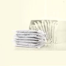 Casual Style Hot New Products empty filter paper tea bag with string and tag Factory in China