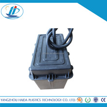 Waterproof UPS Battery Box Underground Anti-Corrosion 330*173*220mm for 80AH Battery