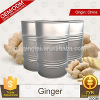 100% Natural Pure Chinese Oil Bulk Ginger Oil With Best Price Quality Assured