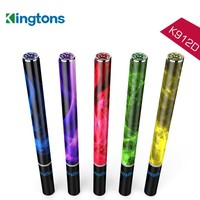 China supplier promotion electronic cigarette shisha time 500 puffs flavorful disposable magic puff e-cigarettes