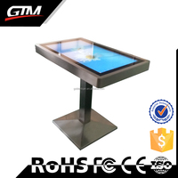 Hot Sell Wholesale Price Professional Factory Interactive Led Table