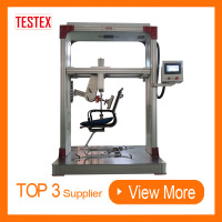 Bending Test Machine for Seat and Back Rest