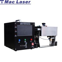 MAC Portable Lightweight marking machine,High Quality Industrial Pneumatic Marking engraving Machine For Metal Parts