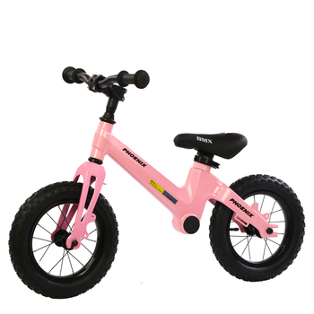 Kids Balance Bike magnesium alloy Bike for 2-5 Years Old Children