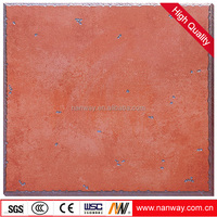 40x40 Ceramic rustic cotto floor tile cover cover courtyard tile