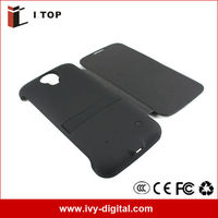 New Flip Remove Battery Cover Case For Samsung Galaxy S4 MINI I9190