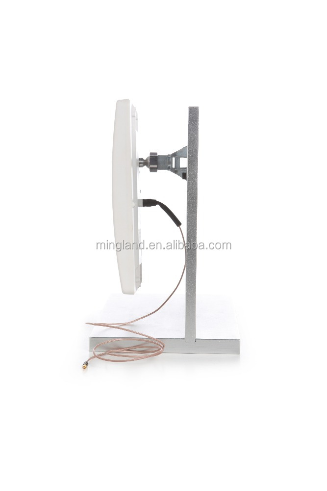 Antenna Manufacturer Outdoor/Indoor 2.4GHz 14dBi Directional Wall Mount Flat Patch Panel