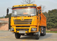 China Top brand for sale 45 tons 6*4 shcman dump truck