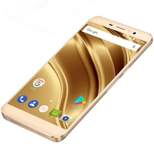Ulefone S8 4G LTE Mobile Phone Quad Core CellPhone Unlocked Android 7 Smart phone 2GB 16GB Dual Back Camera China Cellular Phone