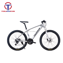 "trinx full suspension hydraulic disc brake 26"" alloy frame mountain bike bicycle"