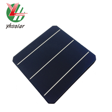 Monocrystalline Silicon High Power Efficiency Solar Cell Price