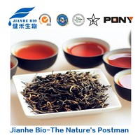 Superior grade instant Black tea extract powder at favorable price, kosher certificate