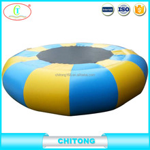 Hot Sale Used Water Trampoline Clearance