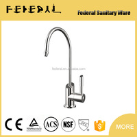 LB-12905W Single Lever Ro Drinking Water indoor chrome brass bathroom faucets