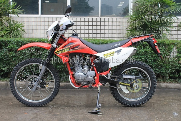 Motorcycle china factory dirt bike popular sale