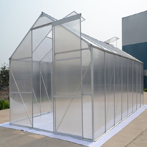 little greenhouse Modern Low Cost With polycarbonate sheet