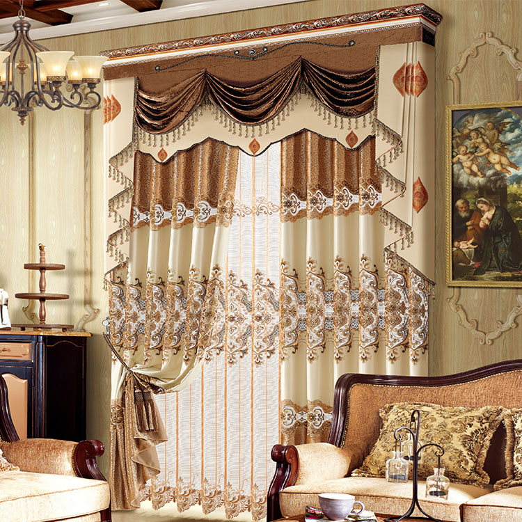 wholesale macrame lace door curtains