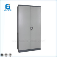 Three point steel cabinet lock for office furniture