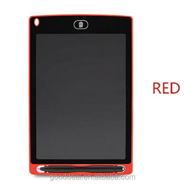 8.5 inch Ultra-thin Board Kids Portable LCD Writing Tablet