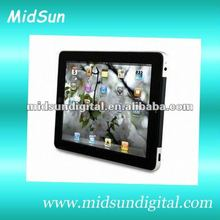 "7"" Touch Screen tablet pc with hdmi input with ANDROID GOOGLE SYSTEM 2.3"