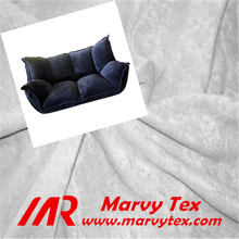 types of sofa material fabric cotton knit micro alboa fabric