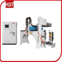 High quality foam insulation injecting machine