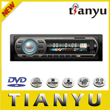 2012 New Model one Din Car Dvd Player With