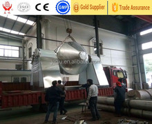 SZG Series rotary vacuum drier for plastic resin