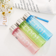 Hot promotion item collapsible water bottle