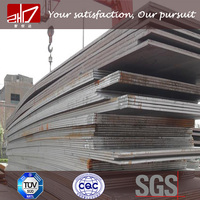 hard 400 3mm thick steel plate