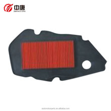 Cheap price good quality made in China air filter for autobike
