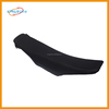 High quality black dirt bike seat crf250 wholesale motorcycle seat assembly
