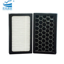Hepa Car Cabin Air Filter H13