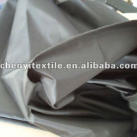 China Textile oxford polyester taffeta dyed fabric free sample worldwide