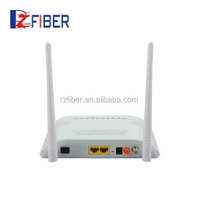 Cheap Price GEPON EPON ONU ONT OLT 1GE 1FE RF Router ONU WIth Wifi