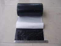 double sided adhesive butyl rubber tape made in china