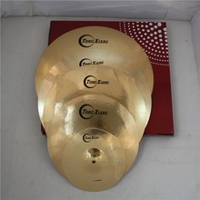 cheapest cymbal for drum set cymbal on hot sale