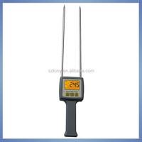 Portable Grain Moisture Meter TK25G with high quality