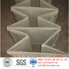 Hesco Bastion/ Hesco Blast Wall/Hesco Barrier for Military Protection
