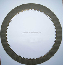 Friction disc plate 235-25-11360 for forklift agricultural tractor